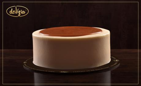 Salted Caramel Cake 2.5LBS - SendFlowers.pk