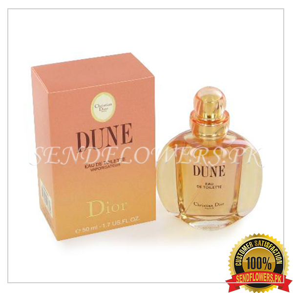 Affluence DUNE for women by CHRISTIAN DIOR - SendFlowers.pk