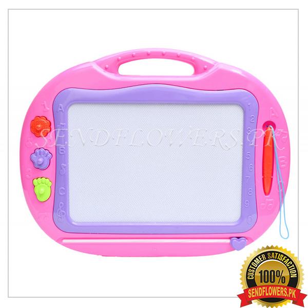 Baby Special Drawing Board - SendFlowers.pk