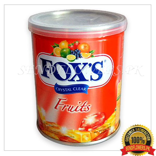 Special Fox Candies - SendFlowers.pk