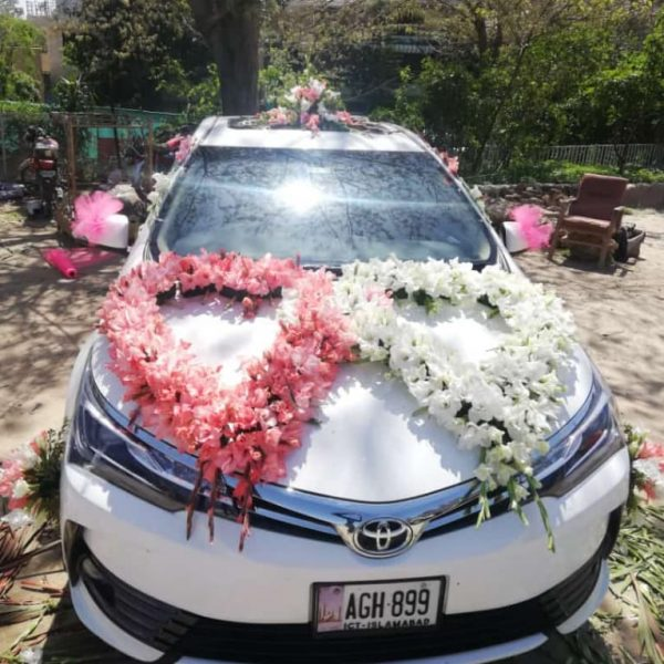 Online Car Decor Shop - SendFlowers.pk