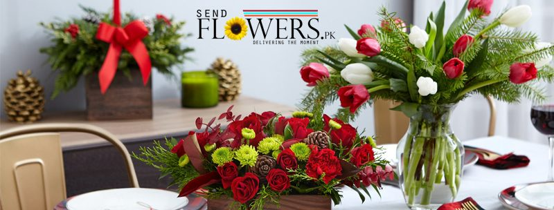 same day valentines day flowers delivery Pakistan