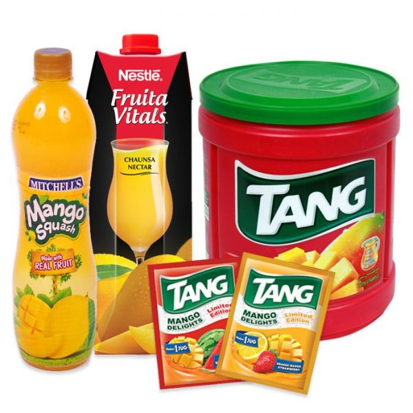 Mango Fun Ramzan Deals
