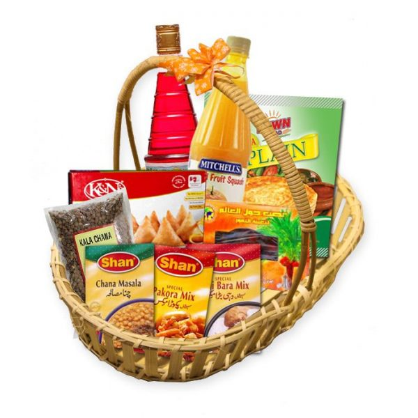 Ramzan Iftar Package