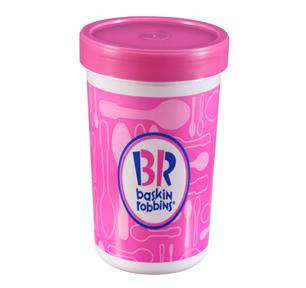 Baskin Robbins Online Ice Cream Delivery_SendFlowers.pk