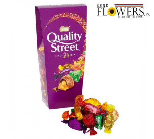 online quality street chocolate delivery Pakistan