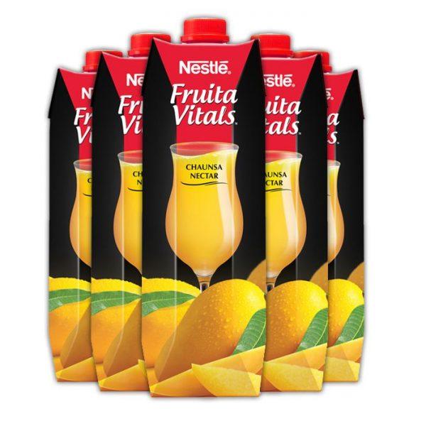 Eid Pack of 6 Nestle Mango Juices