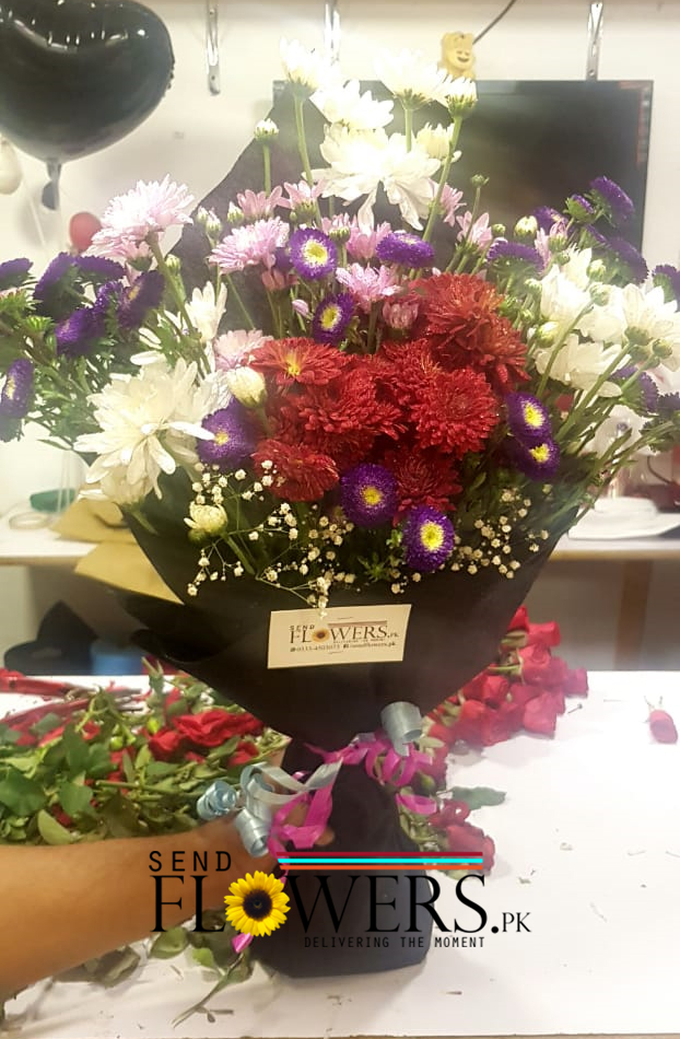 free mother's day flowers delivery Pakistan - SendFlowers.pk