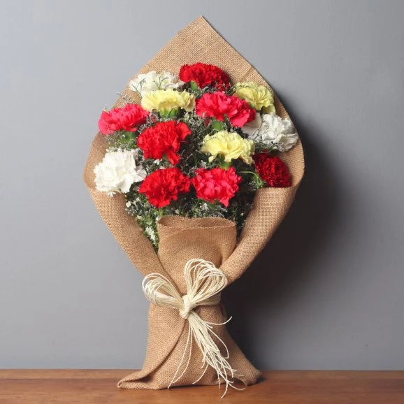Send Classical Bouquet on Father's Day