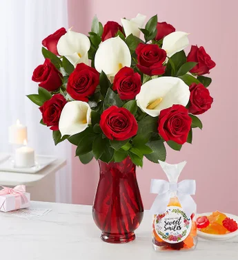 Love You Dad Flowers delivery in Pakistan