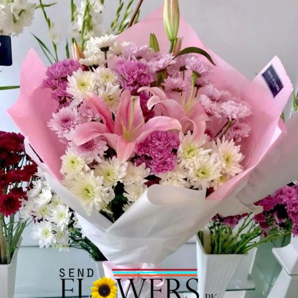 send mother's day flowers online - sendflowers.pk