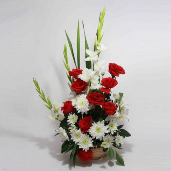 Delivery of Bouquet for Sweet Papa on Father's Day