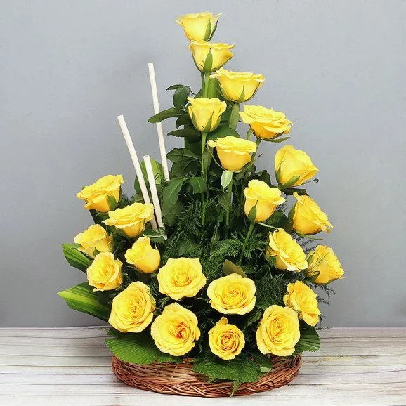 Send Bouquet of Carefulness on Father's Day