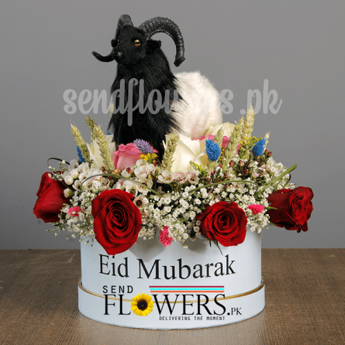 8 Ideal Gifts on Eid-Ul-Adha_SendFlowers.pk - online gift delivery Pakistan
