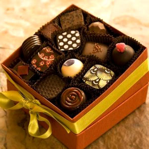 Delivery of Luxurious Chocolate Box in Pakistan
