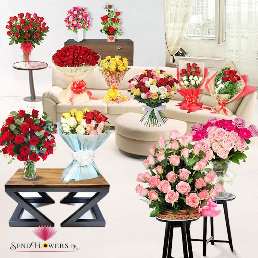 valentine's day deals in Pakistan_SendFlowers.pk