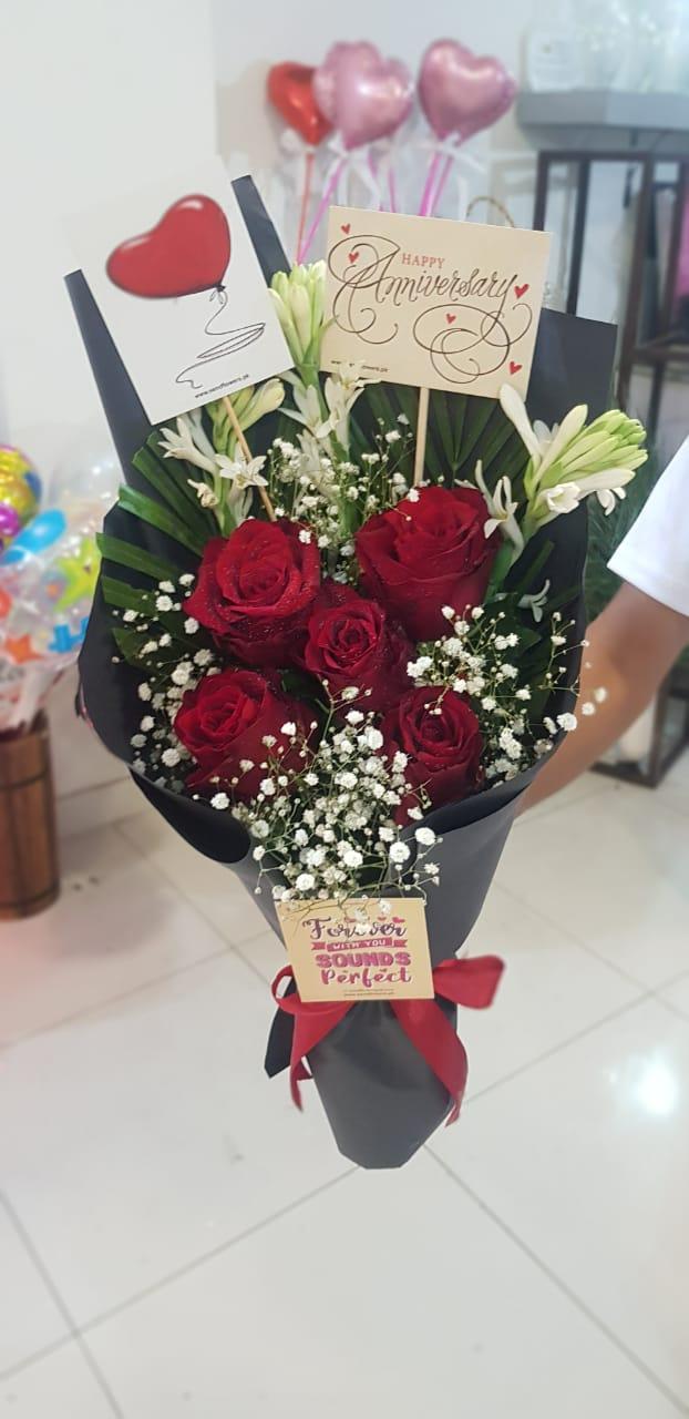 Dream Love Bouquet