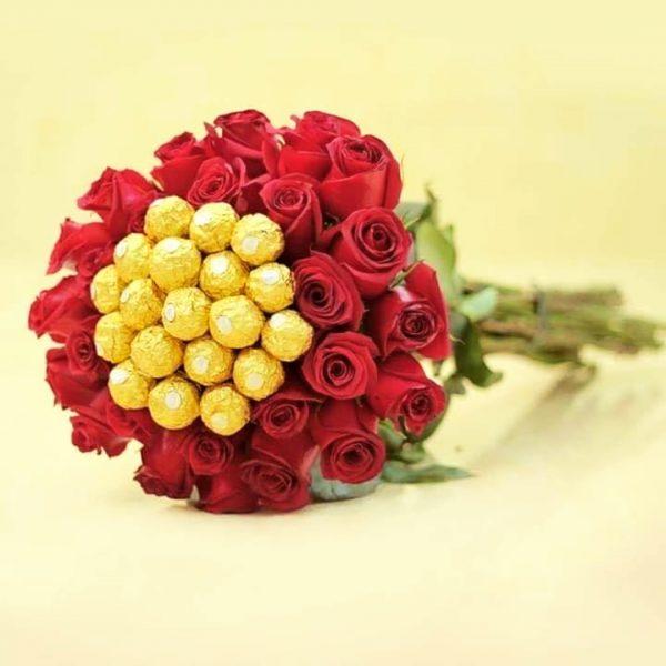 Flower Delivery Online Pakistan - SendFlowers.pk
