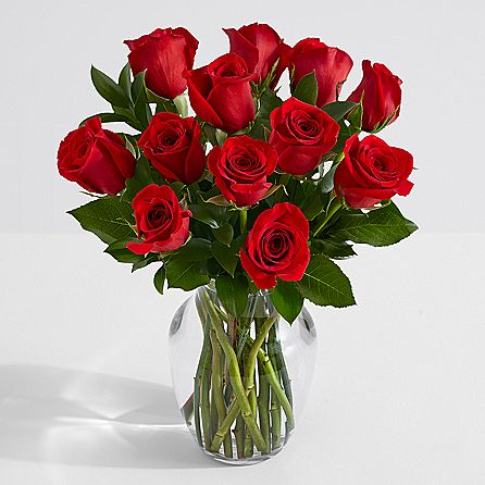 Valentine's Day Flowers - SendFlowers.pk
