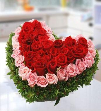 Best Flowers Website - SendFlowers.pk