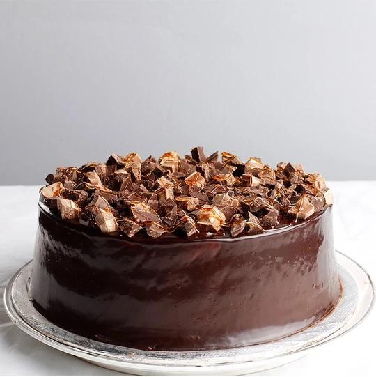 Order Cake Online - SendFlowers.pk