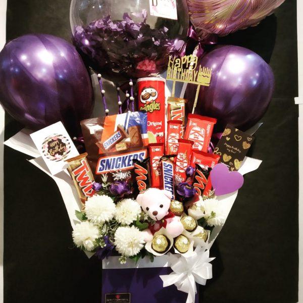 Best Florist Website - SendFlowers.pk