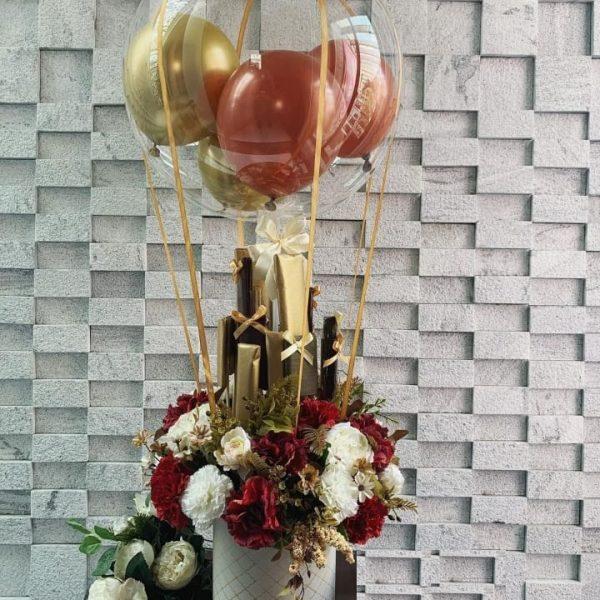 Send Flowers to Lahore - SendFlowers.pk