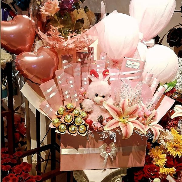 Mother's Day Deals - SendFlowers.pk