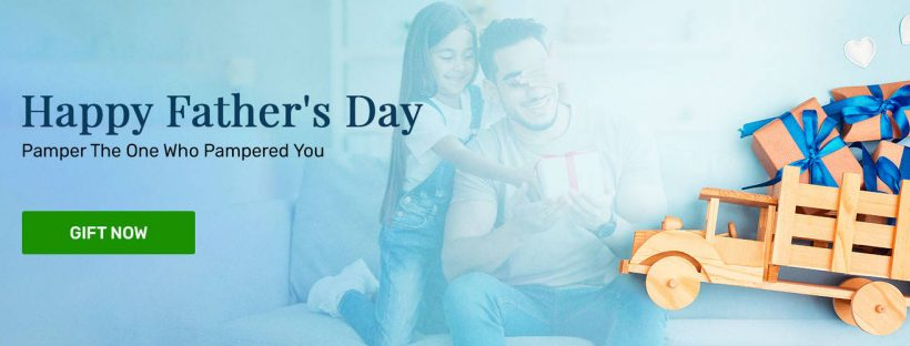 father's day flowers and gifts delivery store in Pakistan
