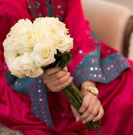 Elite Bridal Bouquet - Delivery in Pakistan