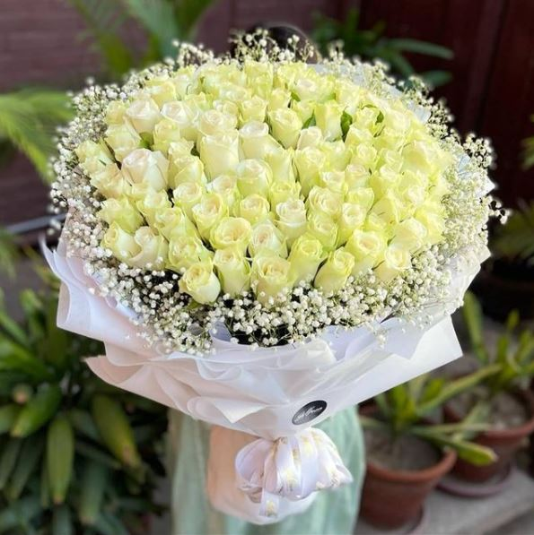 Dream Bouquet_delivery in Pakistan